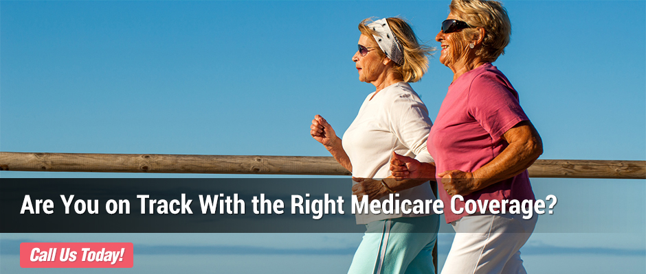 On track with Medicare